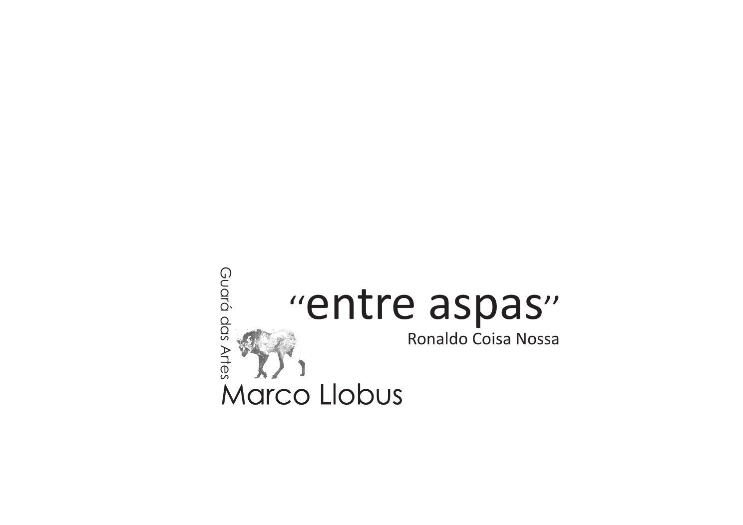 Apresentação encarte entre aspas para pdf ronaldo coisa nossa dezembro 2015  by Marco llobus - issuu 926303a8a2f15