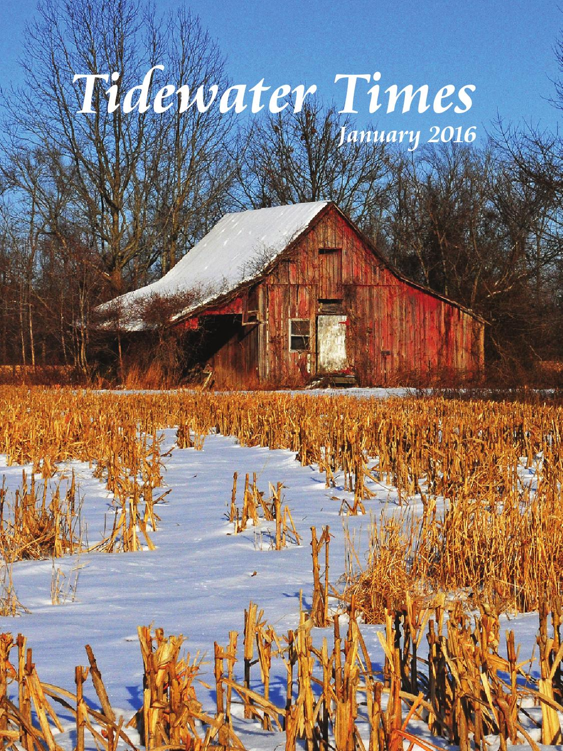 January 2016 ttimes web magazine by tidewater times issuu fandeluxe Image collections