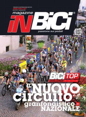 iNBiCi magazine anno 8 - Gennaio 2016 by iNBiCi Magazine - issuu d68a983816d