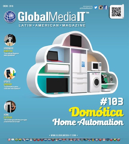 d7a48d81852e5 GlobalMedia IT 103 by GlobalMedia IT - issuu