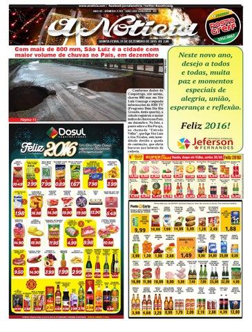 Edição de 31 de dezembro de 2015 by Jornal A Notícia - issuu 329ffd56abf