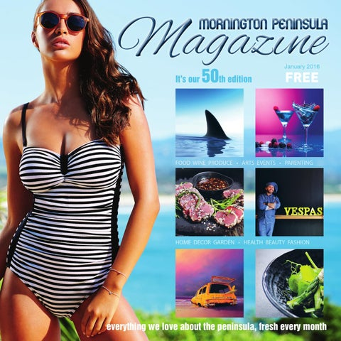 Mornington Peninsula Magazine January 2016 by Mornington Peninsula ... bf143cbee61