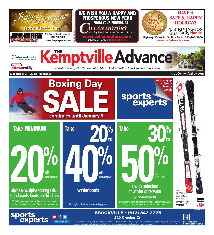 Kemptville123115 by Metroland East - Kemptville Advance - issuu 0377969d7