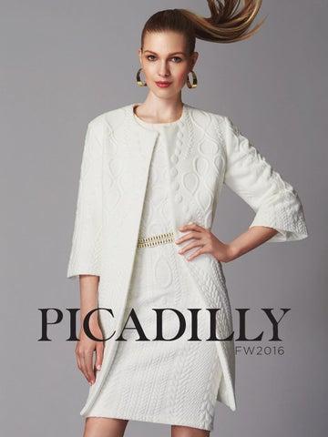 PICADILLY Fall 2016 Lookbook by Picadilly Canada - issuu c0239df0c