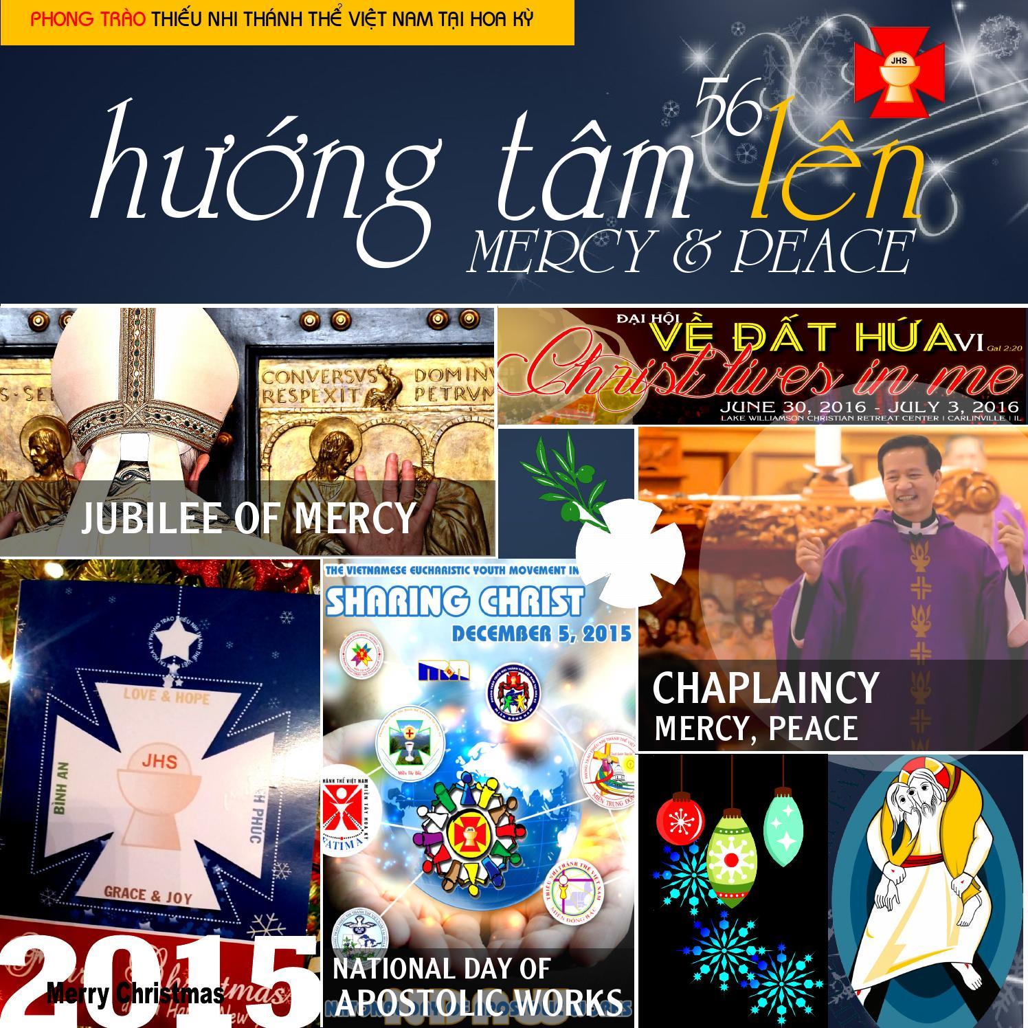 Htl 56 Tntt Mercy Peace By Veym Usa Issuu