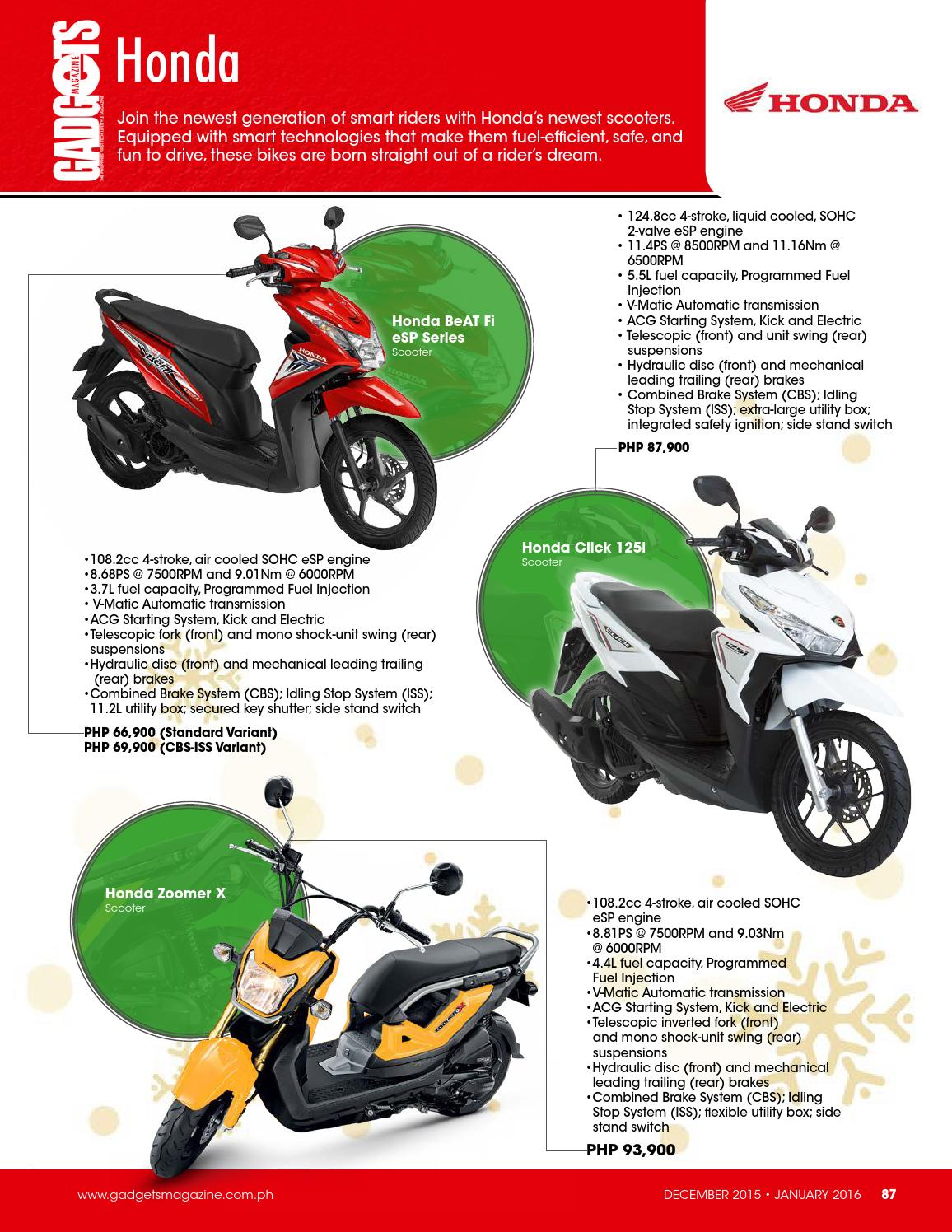 Technology And Gadget Magazine January 2016y 2016 By Ivy92 Issuu