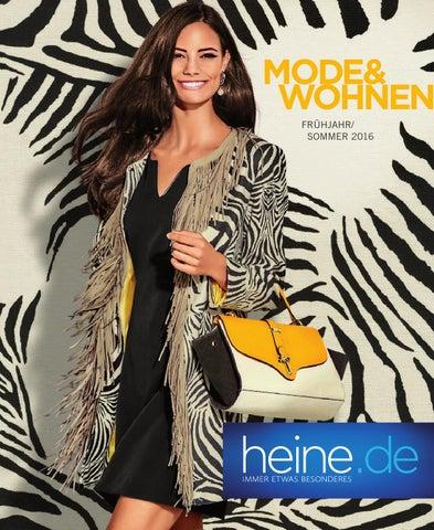 Каталог Heine Весна-Лето 2016.Заказ одежды на www.katalog-de.ru или ... 3c06474706