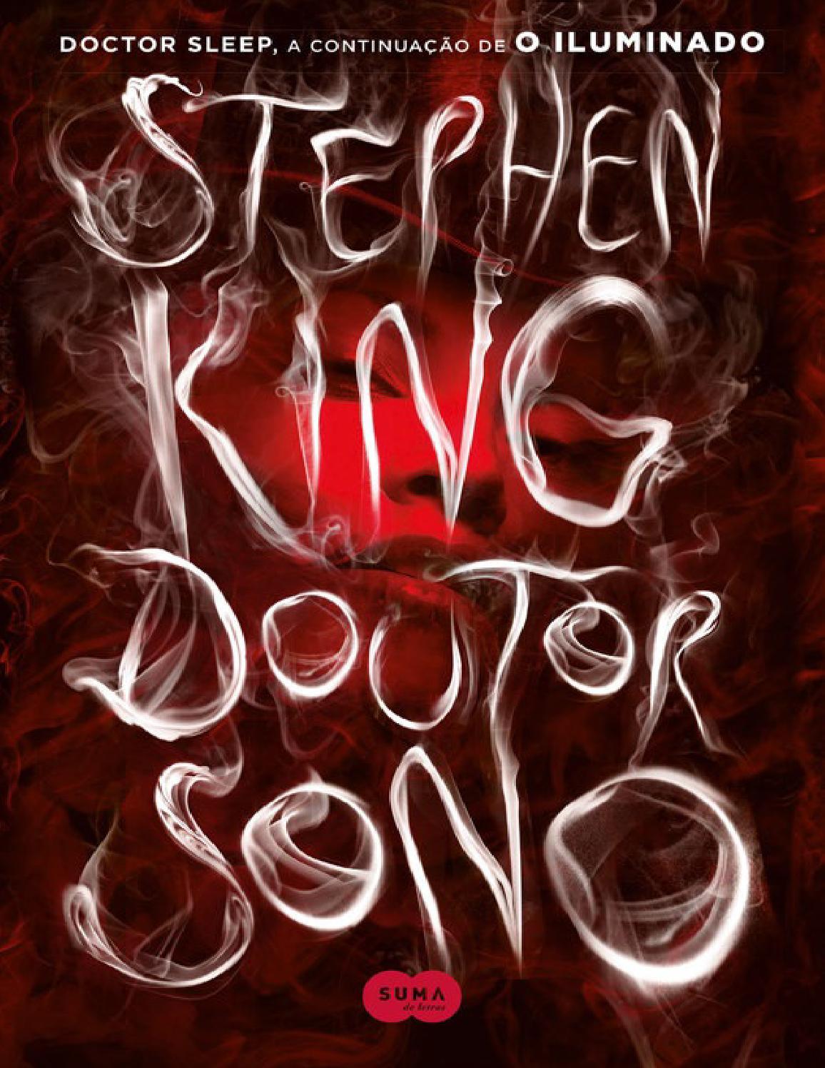 Doutor sono stephen king by Maria - issuu 725fc2960b7