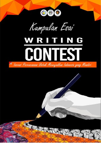Kumpulan Esai Writing Contest 2015 By Hmpl Its Issuu