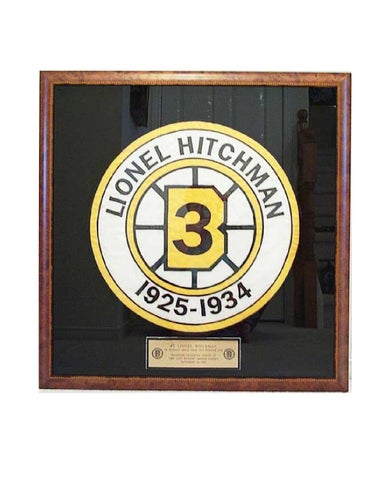 fa3f7fe2546 Lionel Hitchman. Why are the Hockey Hall Of ...
