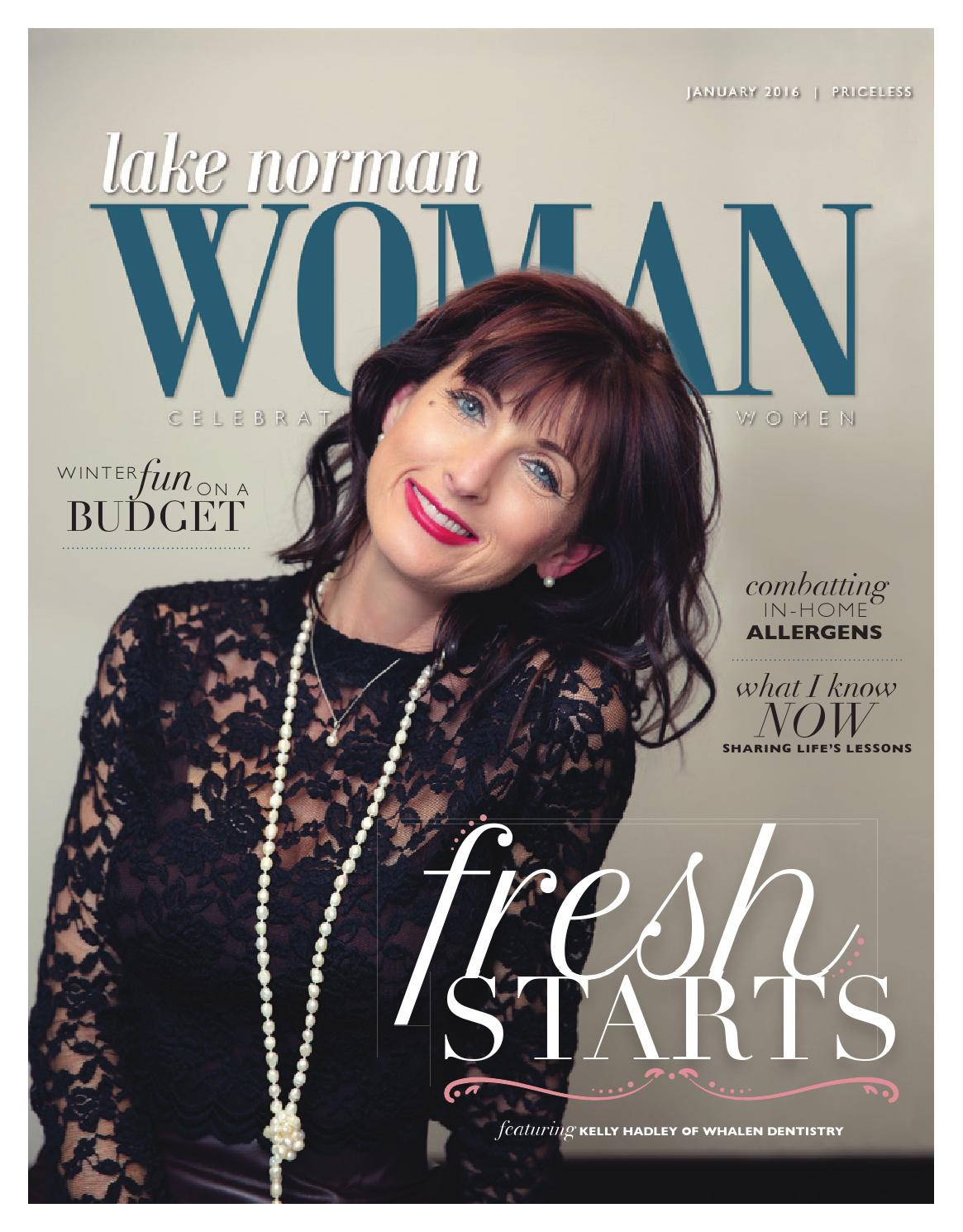 Randy Marion Mooresville >> Lake Norman Woman Magazine January 2016 by Lake Norman Woman Magazine - Issuu