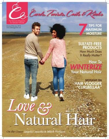 Curls, Twists, Coils & Kinks Magazine #6