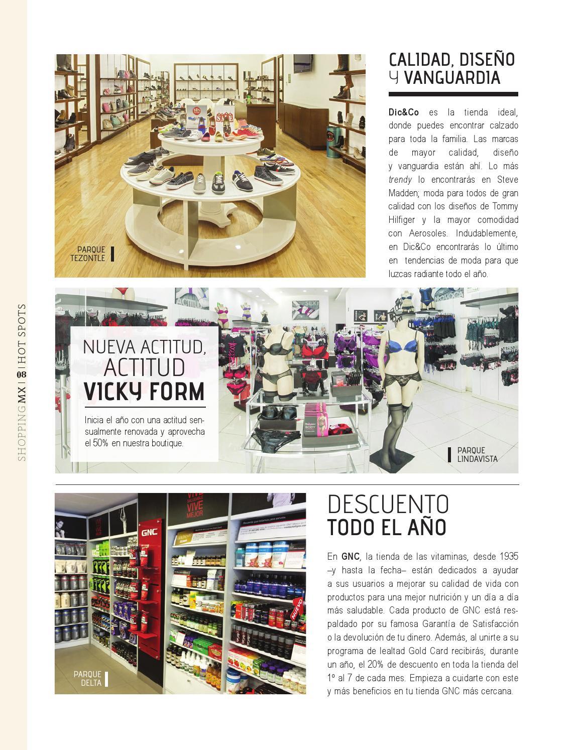 Jarra Adulto Ridículo  Shopping enero 2016 by Shopping DF - issuu
