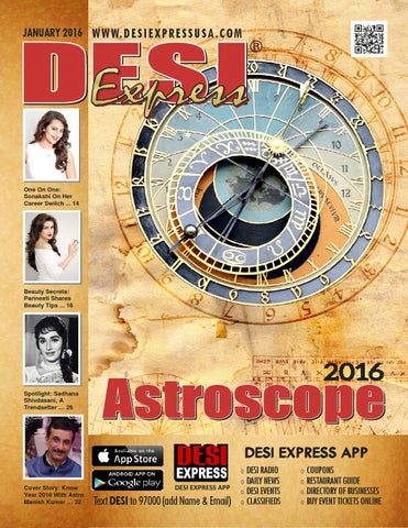 Desi Express Magazine 2016 by Desi Express Magazine - issuu