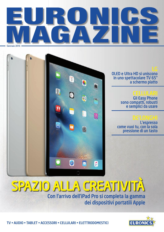TUCANO Sottile cover iPhone 6 Plus / 6S Plus oro  Euronics