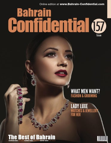 4a02220a10 Bahrain Confidential - January 2016 by Arabian Magazines - issuu