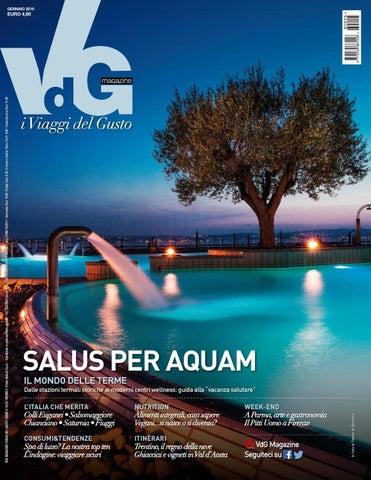 VdG gennaio 2016 by vdgmagazine - issuu 75bb5fcc05f9