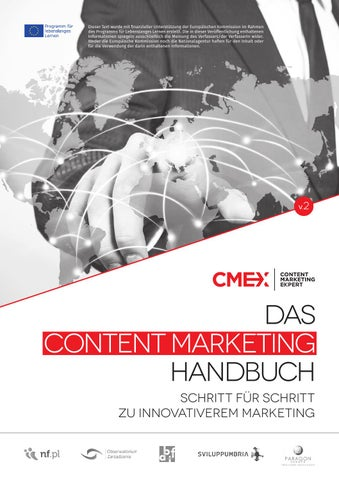 Das Content Marketing Handbuch by Digital Knowledge - issuu