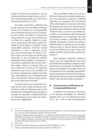El Jurista del Fuero Militar Policial V by BIBLIOTECA FMP