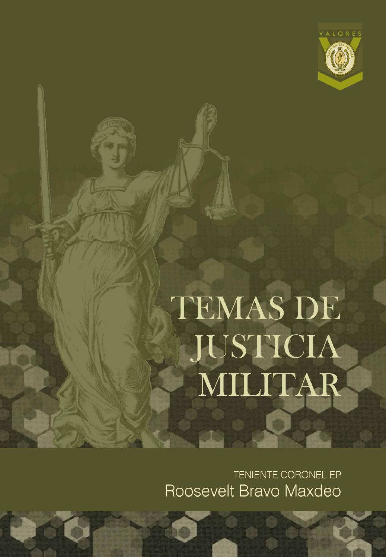 El Jurista del Fuero Militar Policial VII by BIBLIOTECA FMP - issuu