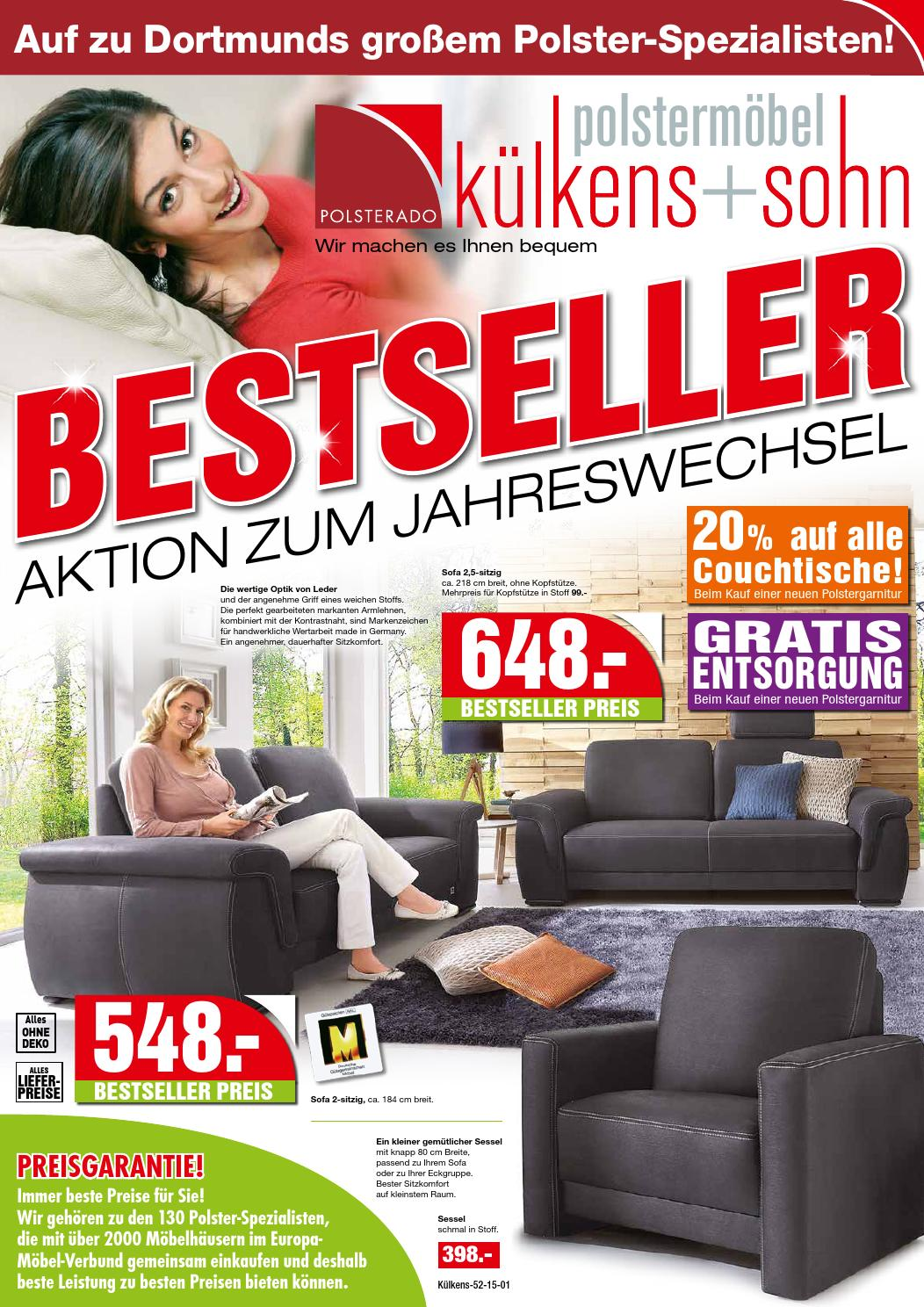 kuelkens sohn 2014 kw39 by perspektive werbeagentur issuu. Black Bedroom Furniture Sets. Home Design Ideas