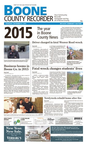 Boone county recorder 123115 by Enquirer Media - issuu 898a06eacbb6