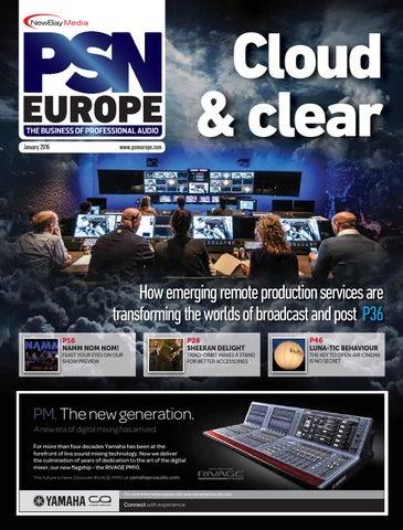 PSNE January 2016 digital by Future PLC - issuu