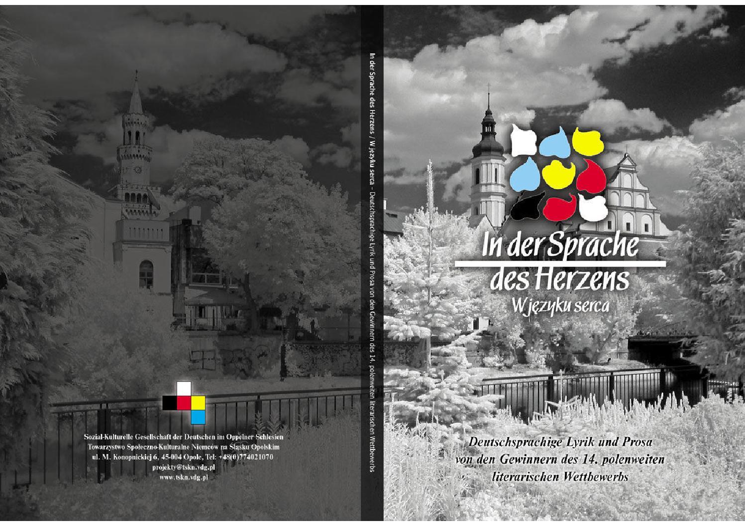 In Der Sprache Des Herzens 2014 By NiemcywPolsce   Issuu
