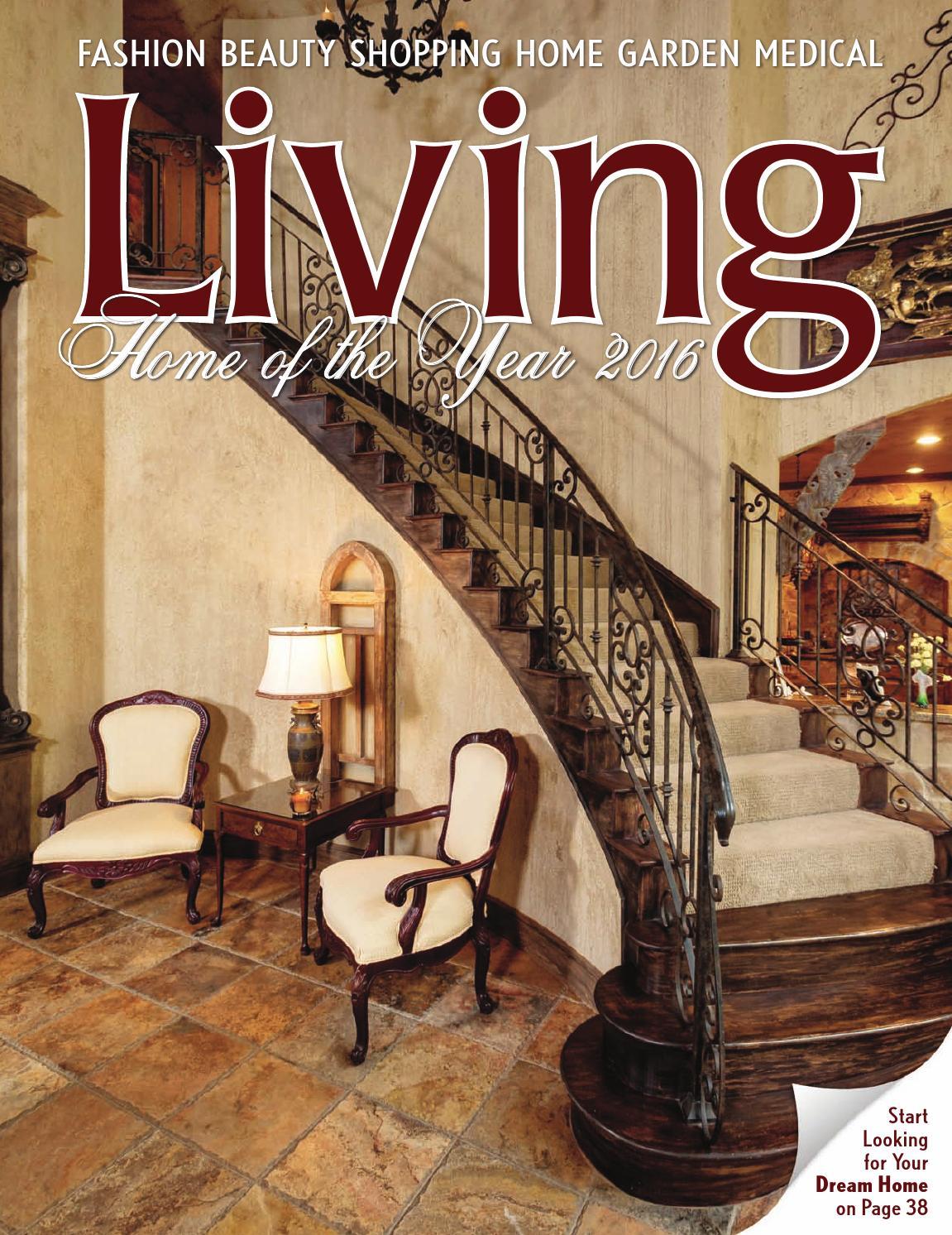 January 2016 Ellis County Living Magazine By Ellis County Living