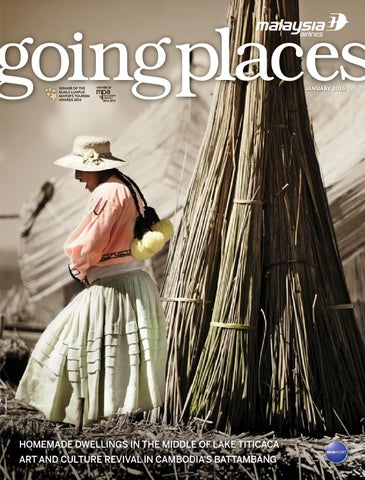 Going Places By Spafax Malaysia Issuu