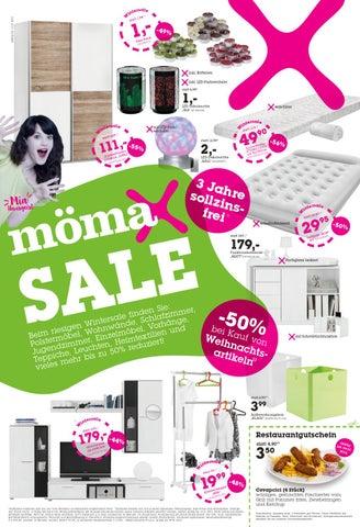 Moemax Angebote 4 16janner2016 By Promoangebote At Issuu