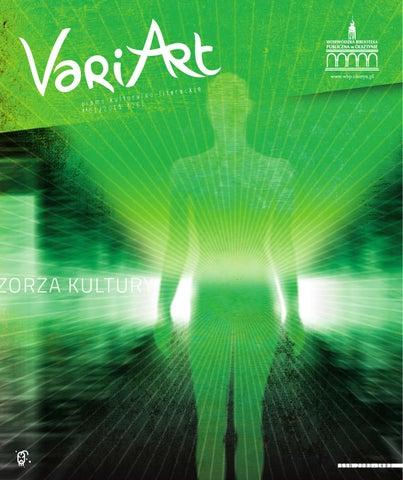 Variart 012015 By Wojewódzka Biblioteka Publiczna W