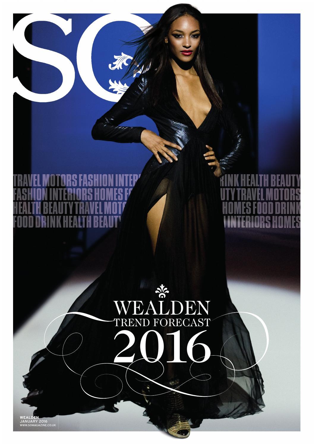 32713d0ea So Wealden January 2016 by One Media - issuu