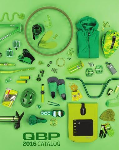 2016 qbp catalog1 ref bike kit by QBP - Call Up - issuu