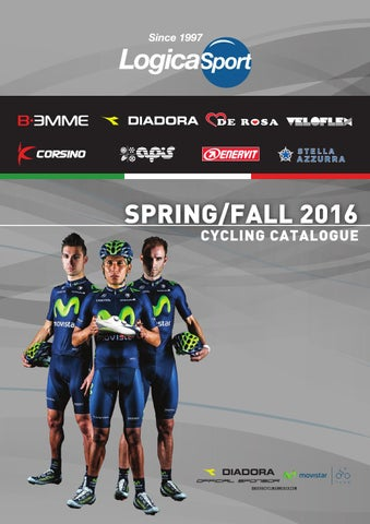 Logica Sport - 2016 Cycling Catalogue by Logica Sport - issuu f0785519b
