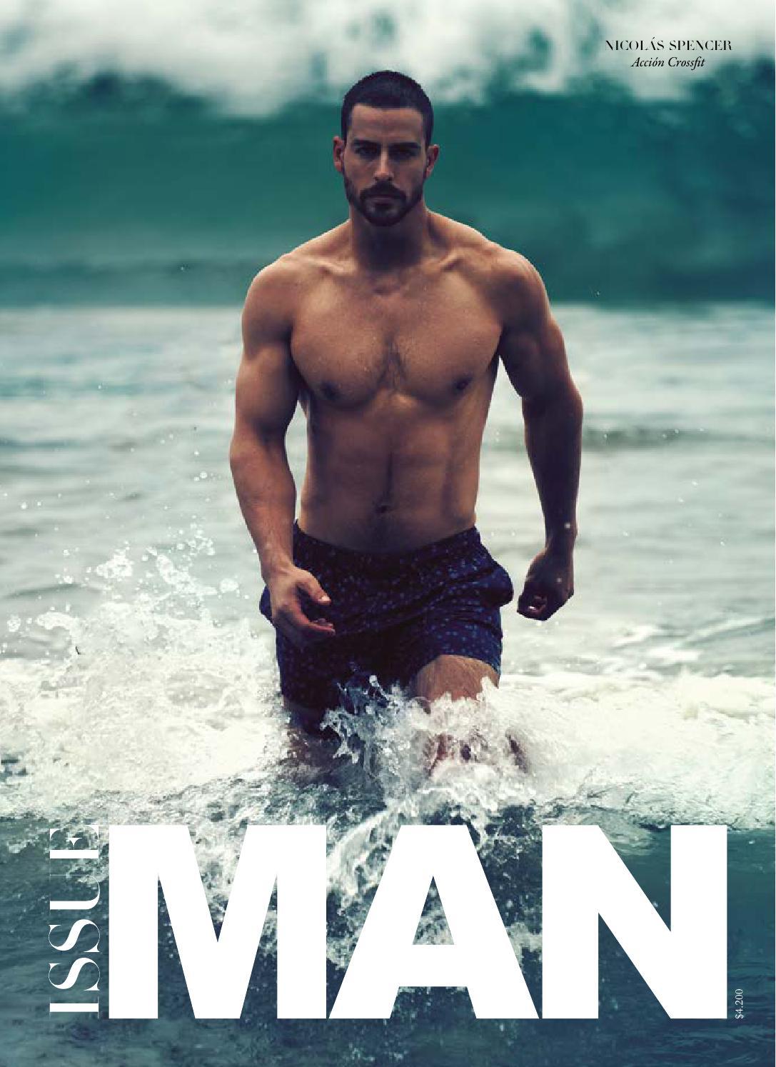 I MAN IX by Roberto Torres M. - issuu 53eeff64c4c