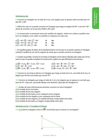 Matematica Sexto Grado By Yuyu Issuu