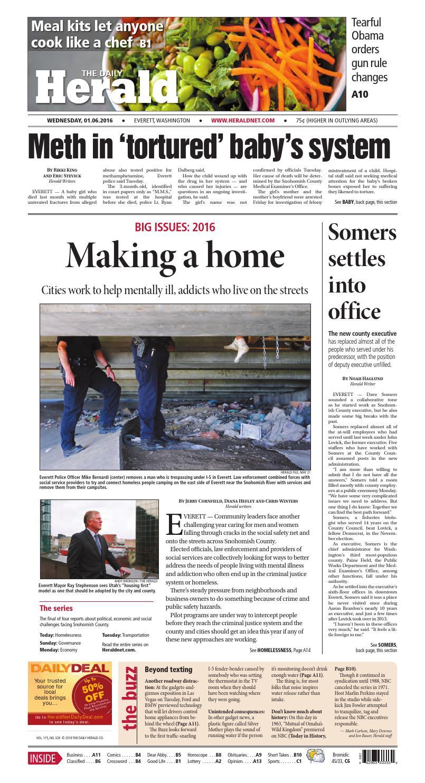 7e47d2167330 Everett Daily Herald