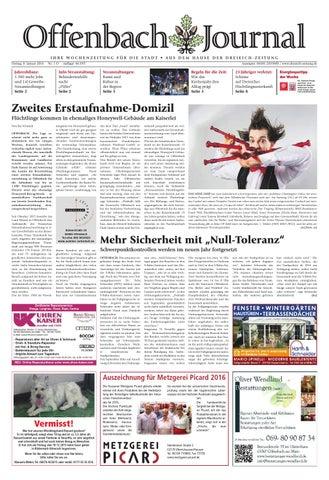 b4a74c411f26c Oj online 001 16 by Dreieich-Zeitung Offenbach-Journal - issuu