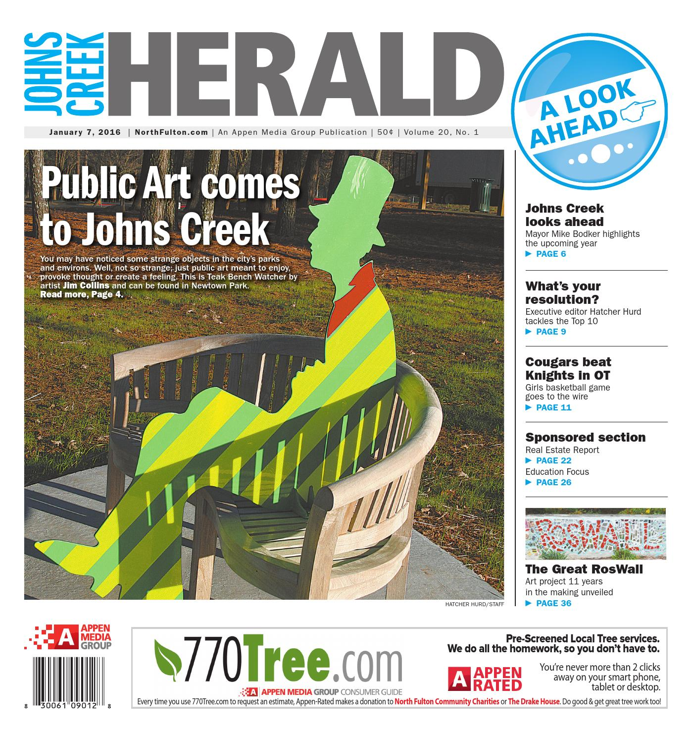 Johns Creek Herald January 7 2016 By Appen Media Group Issuu Wiring Diagram Trojan Uv Swift