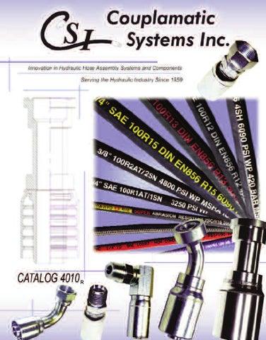 "3//4/"" x 144/"" 100R16 Hydraulic Hose 3000 PSI with 2 Female JIC Swivels #12"
