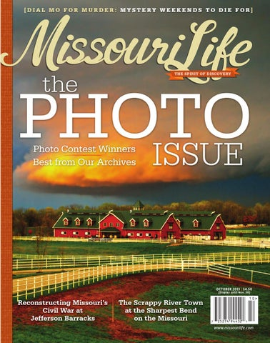 0e5018fb2cb Missouri Life October November 2013 by Missouri Life Magazine - issuu