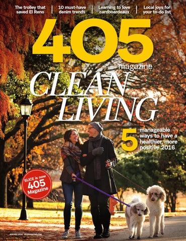 b6c9235700 405 Magazine January 16 by 405 Magazine - issuu