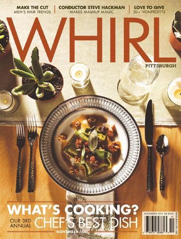 7c304a2e8 WHIRL Magazine  November 2015 by WHIRL Publishing - issuu
