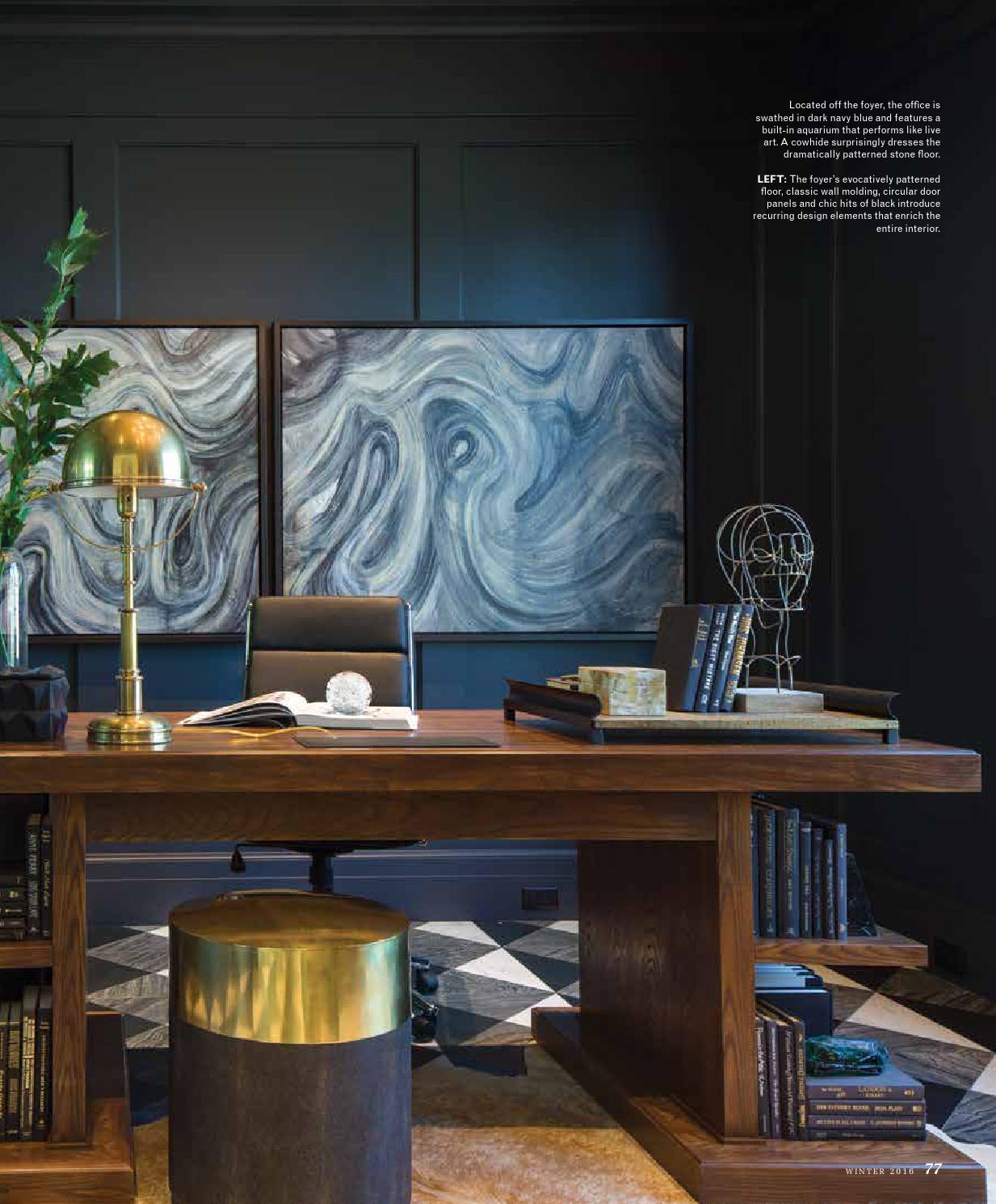 Utah Style & Design Winter 2016 by Utah Style & Design - Issuu - photo#33