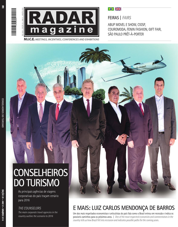 Radar Magazine Ed. 30 by Grupo Radar   TV - issuu 2d38fd469f01a
