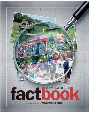 2015 Cheatham County Factbook by TNMedia - issuu