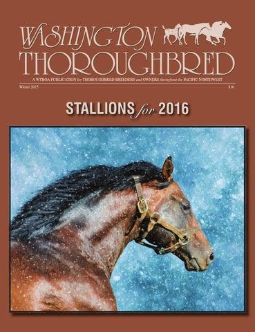 2016/17 Register of Standardbred Stallions by New Zealand Standardbred  Breeders' Association - issuu