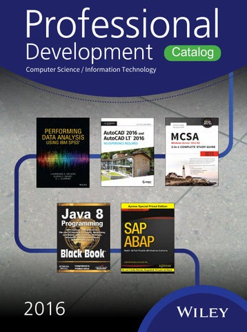 Wiley India Professional Development Catalog 2016 By Wiley India Issuu