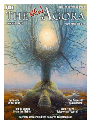 The new agora january 2015 by the new agora issuu page 1 fandeluxe Gallery